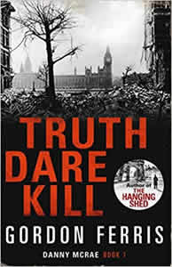 Truth Dare Kill, Gortdon Ferris