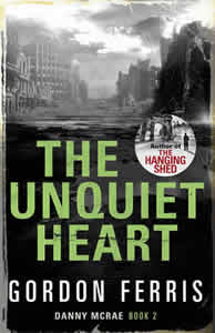 The Unquiet Heart, Gordon Ferris
